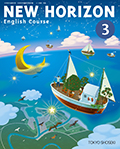 NEW HORIZON English Course 3